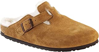 Birkenstock Women's Boston Shearling Clog