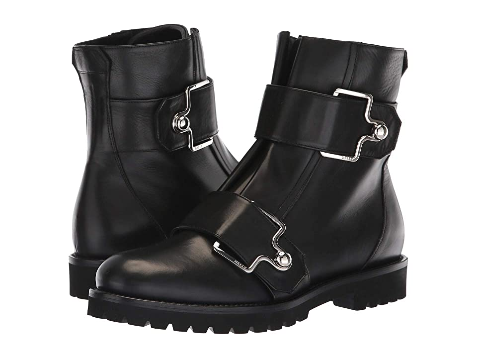Bally Gabiria Boot (Black) Women