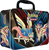 PoKéMoN POK807053 TCG: resorte de cofre coleccionable 2020