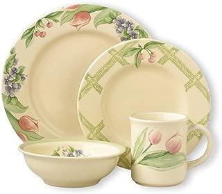Pfaltzgraff Garden Party Dinnerware Set (32 Piece)
