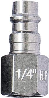 Tru-Flate 18-611 1 Pack F1 Series 40 CFM HI FLO Blowgun Kit 3 Piece