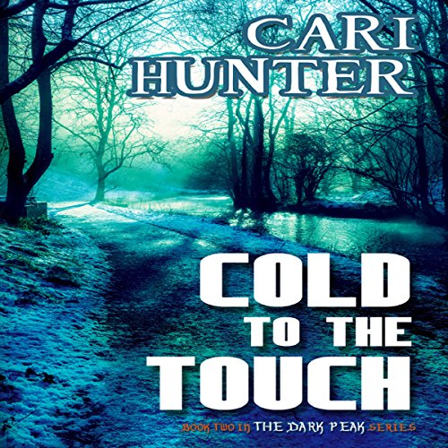 Cold to the Touch cover art