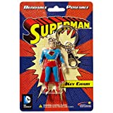 Photo de NJ Croce Superman Bendable Keychain