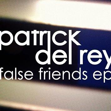 False Friends EP