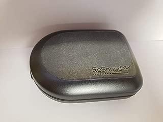 GN ReSound Hearing Instrument Travel Case