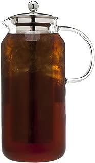 Artisan Roast Cold Brew Iced Coffee Maker/Tea Infuser 1.5L