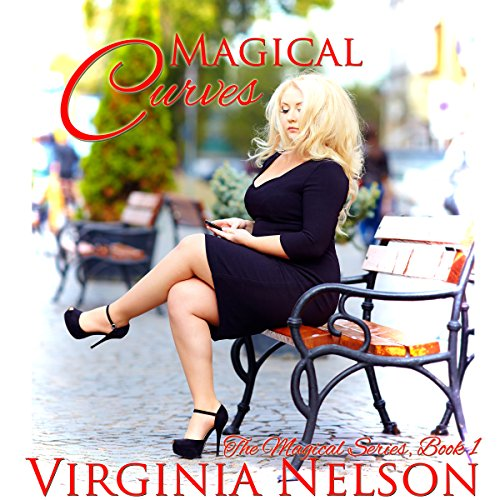 Magical Curves  audiobook cover art