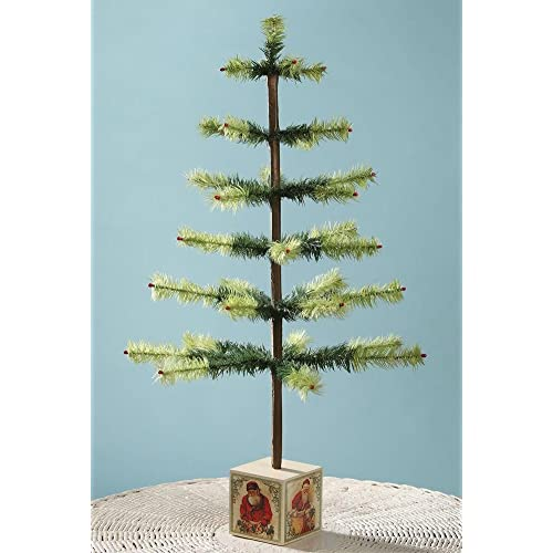 Does Lowes Sell Christmas Trees: Feather Trees: Amazon.com