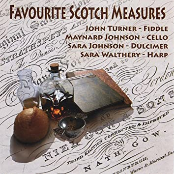 Favourite Scotch Measures
