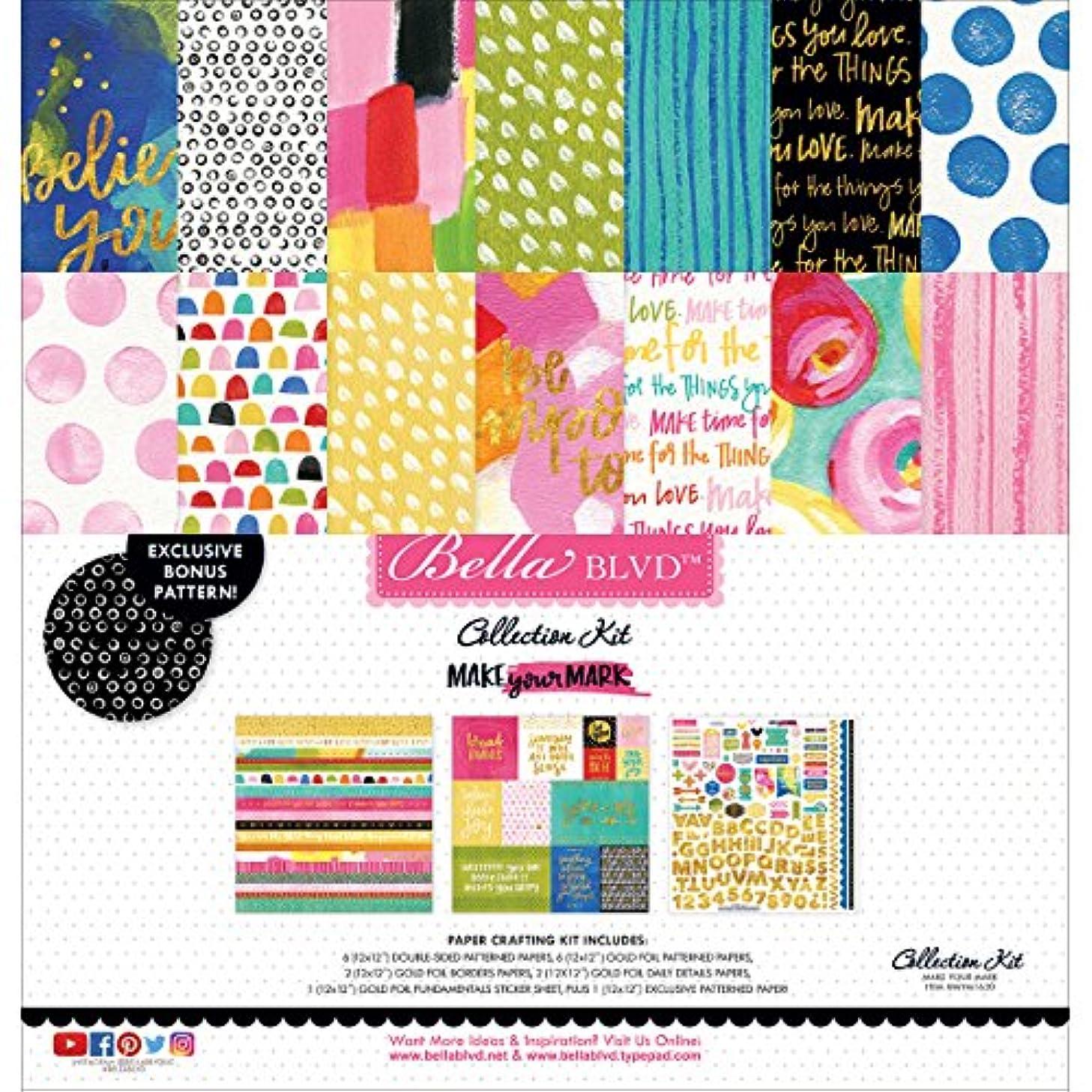 Bella Blvd MYM1620 Collection Kit 12