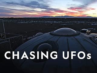 Chasing UFO's