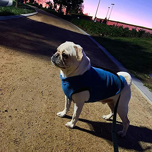 Product Image 6: Gooby Stretch Fleece Vest Dog Sweater