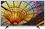 LG Electronics 55UH6150 55-Inch 4K Ultra HD Smart LED TV (2016 Model)