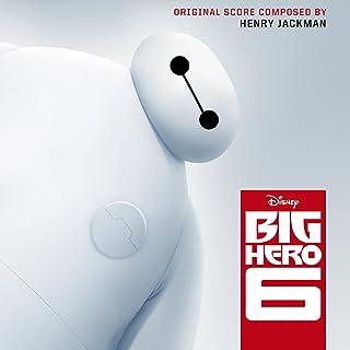 Amazon.es: big hero 6