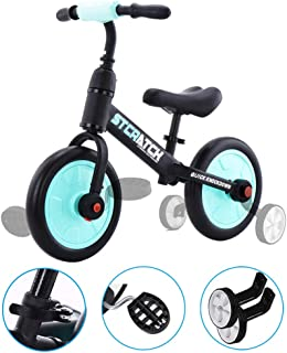 Best tricycle or bike with training wheels Reviews