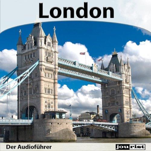 London - Der Audioführer Titelbild