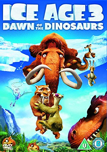 Photo of Ice Age 3: Dawn of the Dinosaurs [DVD] [2009]