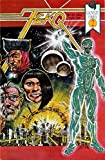 TEKQ #2 FN ; Gauntlet comic book