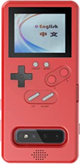 Handheld Game Console Case for Samsung Galaxy S10 Plus, Cool Game Case for Samsung S10 Plus, Gameboy Case for Samsung with...