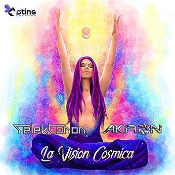 La Vision Cosmica