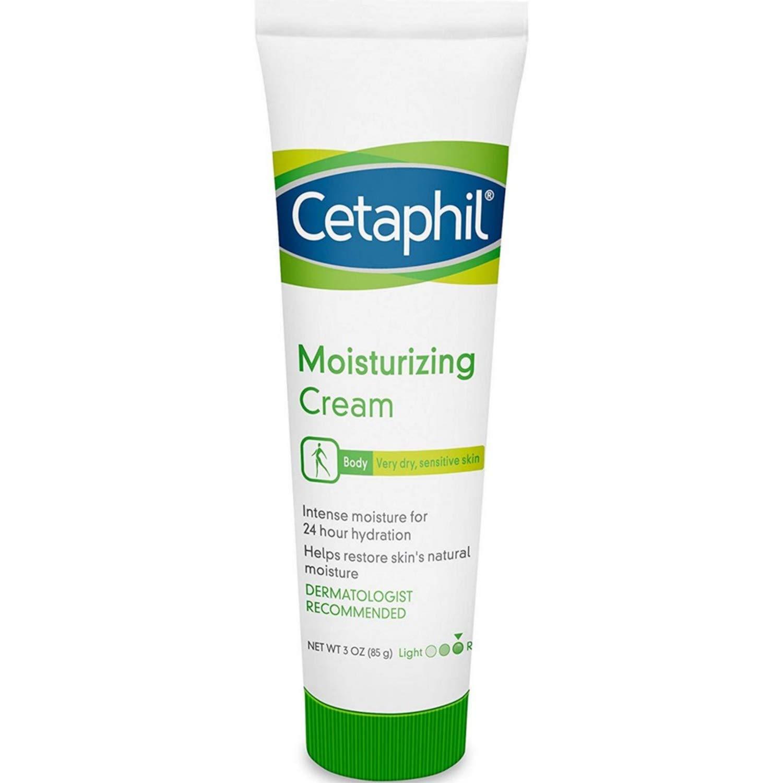 moisturizing cream for dry skin