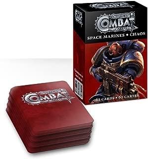 Best combat cards citadel Reviews