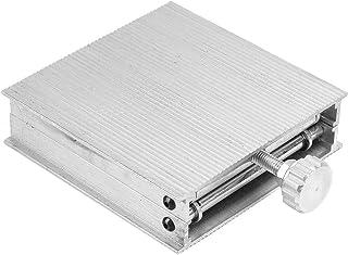 3.5 * 3.5 inch Lab Lift Platform Stands Aluminium Universele Laser Niveau Beugel 3.5 inch Verstelbare Lab Jack Lift Stand ...