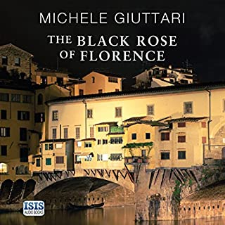 The Black Rose of Florence cover art