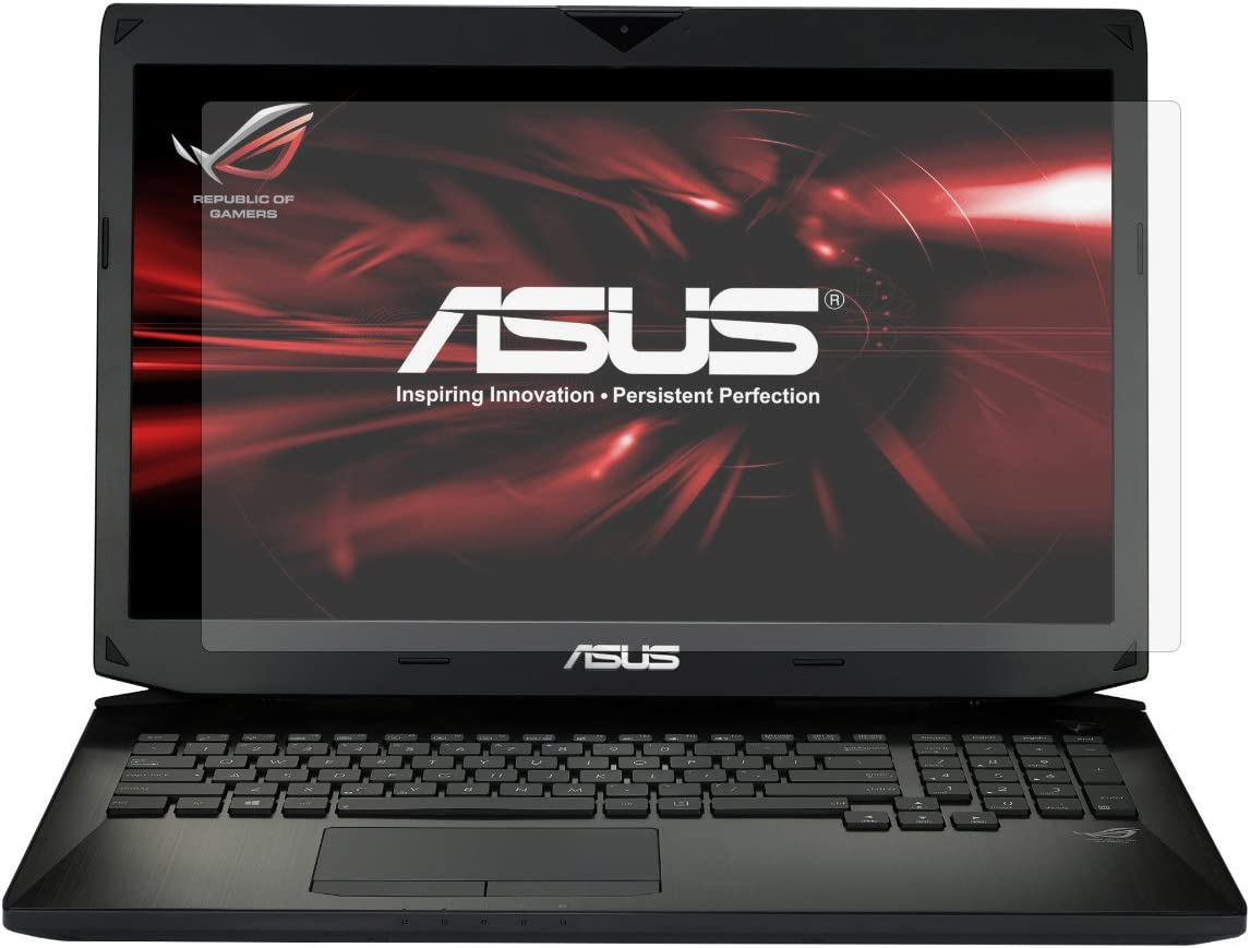 PcProfessional Screen Protector for Asus Hig Laptop 17.3