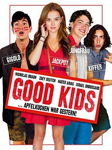 Good Kids - Apfelkuchen war gestern!