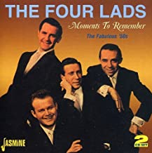 Best the four lads Reviews