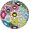 村上隆 300枚限定 ポスター フラワーボール 祈り カイカイキキ kaikai kiki フラワー お花畑 コレクション