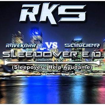 Sleepover E.P. (Ravekorr Vs. Sander)