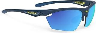 Rudy Project STRATOFLY SP 23 BLUE NAVY/MULTILASER BLUE cat. 71/17/136 Mens Zonnebrillen