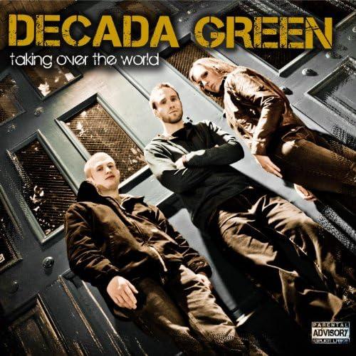 DeCada Green