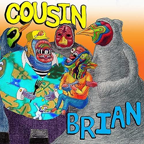 Cousin Brian