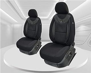 Citroen C4  04-11  5-Sitze Maßsitzbezüge Maß Schonbezüge Schonbezug Velours