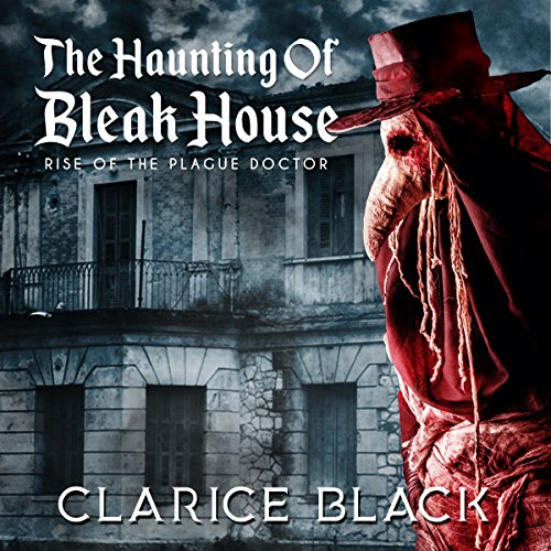 The Haunting of Bleak House cover art