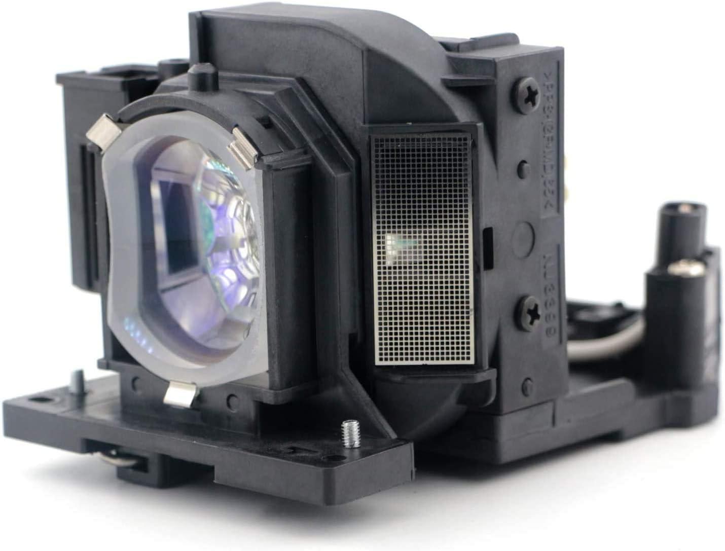 for Maxell MC-EW3551 MC-EX3551 Projector Lamp by Dekain (Original Philips Bulb Inside)