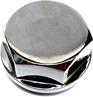 Zündapp CS GTS KS ZD ZX 50 Lenkkopfmutter Gabelmutter M26x1