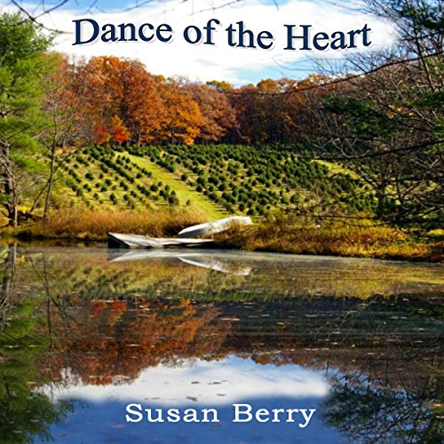 Dance of the Heart audiobook cover art