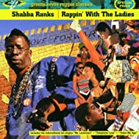 Rappin' With The Ladies by Shabba Ranks (2001-04-23)