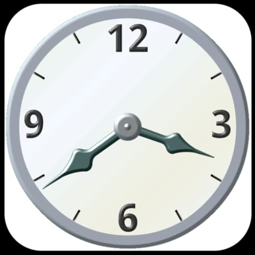Alarm Clock and Timer