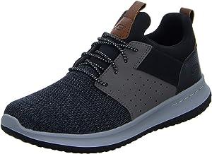 کفش ورزشی مردانه Skechers Classic Fit-delson-Camden Sneaker
