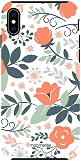 Macmerise IPCIXMTMI0664 Flower Power - Tough Case for iPhone XS Max - Multicolor (Pack of1)