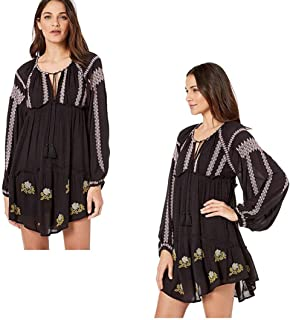 Women's Wild Horses Mini Dress