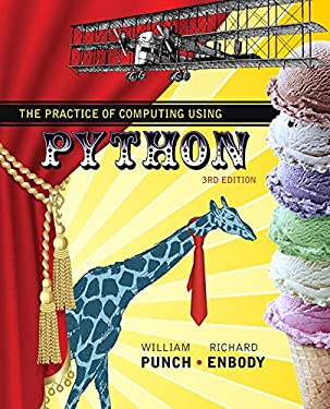 Practice of Computing Using Python Plus MyLab Programming with Pearson eText, The -- Access Card Package (3rd Edition)