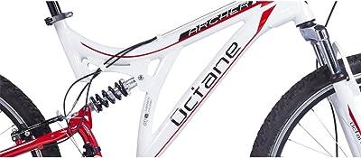 Hero Octane Archer Cycle, Size 26 (White)
