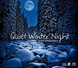 hoff ensemble quiet winter night