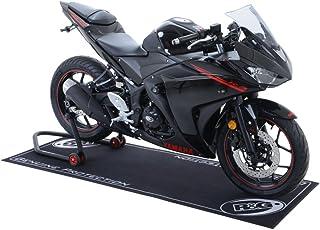 R&G Racing Products GM0001BK Motorrad-Werkstatt-Matte, Schwarz, OS preisvergleich preisvergleich bei bike-lab.eu